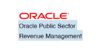 IT-NewVision | Oracle public sector revenues management